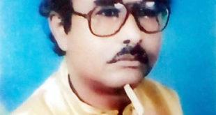 শ্যামাপ্রসাদ ঘোষ -এর একটি কবিতা 'মন কেমনের অসুখ'